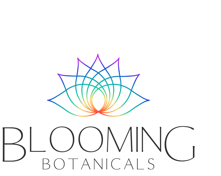 Blooming Botanicals Hemp
