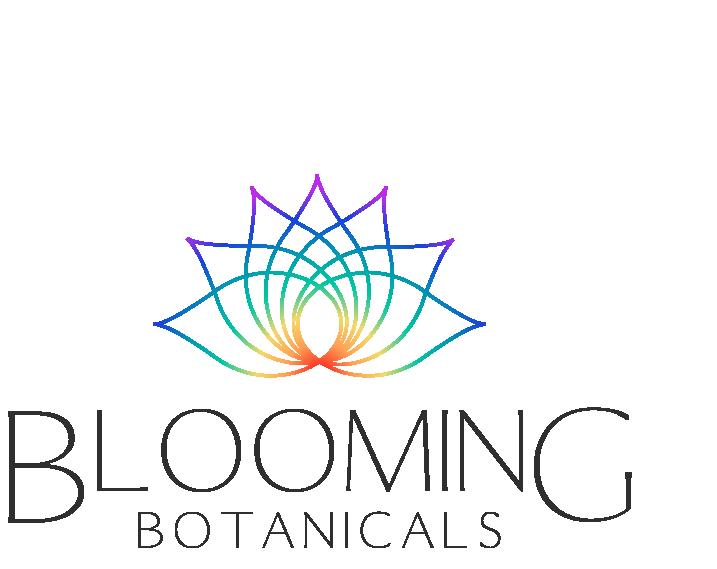 Blooming Botanicals Hemp